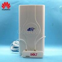 Unlocked New Huawei E8372 E8372h 153 with Antenna 4G LTE 150Mbps USB WiFi Modem 4G LTE USB WiFi Dongle 4G Carfi Modem PK E8377