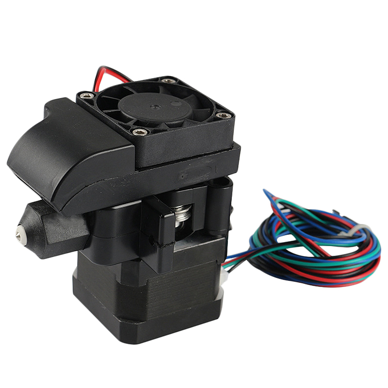 3D Printer Accessories Removable Nozzle Extruder 1.75Mm0.4Mm Kit 100K Resistor 3d Sensor Hotend Trianglelab Bltouch Titan Extrud