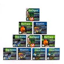 Prodibio BioDigest BioTrace BioVert биоптим коралловые Виты остановка патронов биокит риф бустер все в одном списке