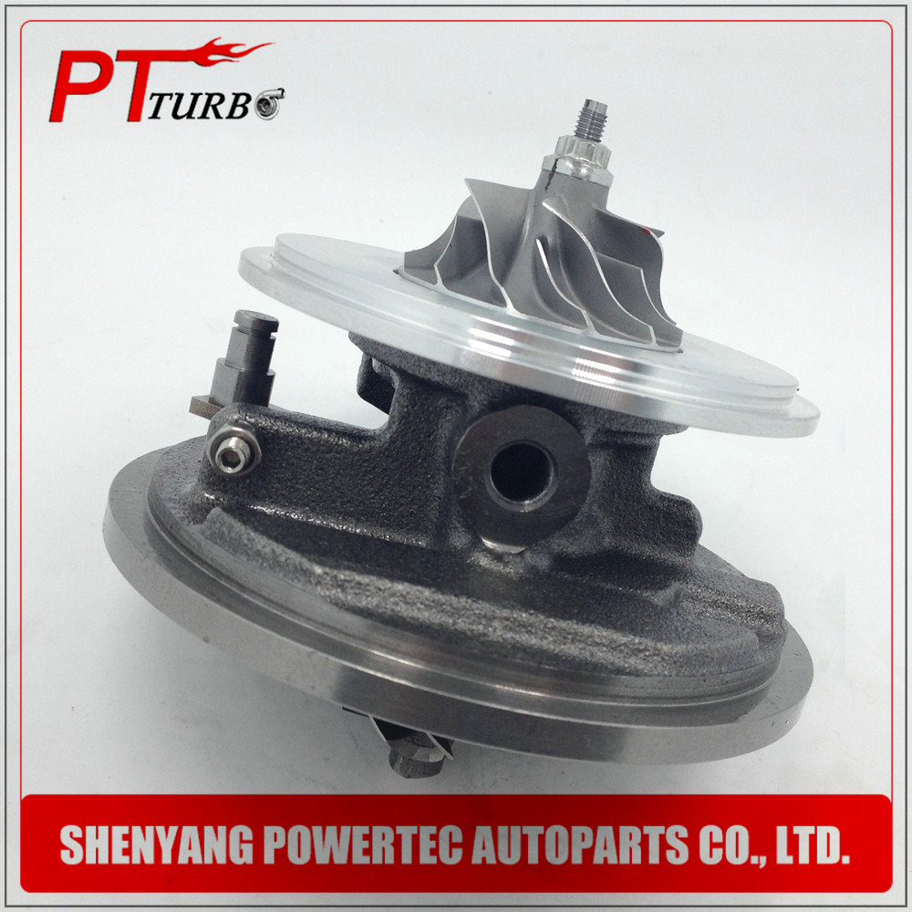 POWERTEC Turbocharger Kit For KIA Sportage II Carens Ceed Magentis 2.0 CRDI  D4EA 140HP Cartridge CHRA 757886 / 28231 27480 In Air Intakes From  Automobiles ...