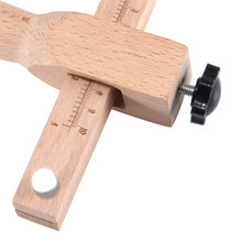 Adjustable Belt Leather Cutter Strap Tool Craft Cutting Hand Wooden DIY Durable Making Hot Sale