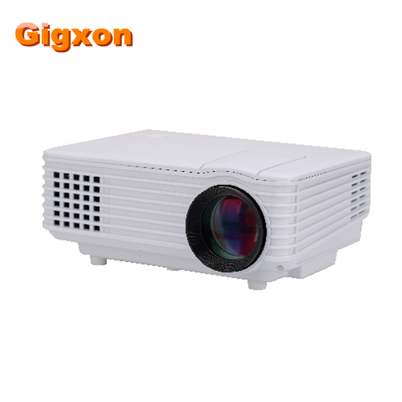 Portable TS 805A mini Android LED projector home theatre multimedia For Video Games Support HDMI VGA