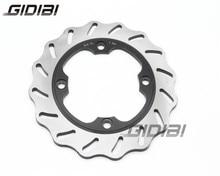 New Motorcycle Rear Brake Disc Rotor For Hon da CB 600 HORNET 1998-2006 CBR600 F2/F3/F4/F4i 1991-2006 CBR 600 RR 2003-2008 05 06