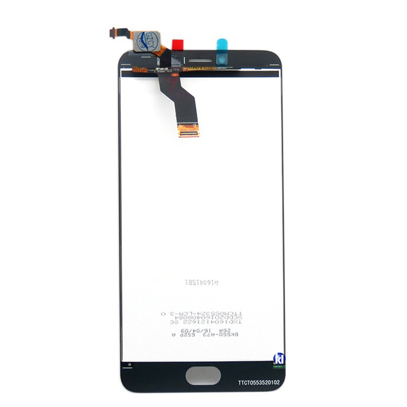 For Meizu M3 Note L681H LCD Display+Touch Screen Digitizer Assembly Replacement Parts Meizu L681h with Tools+Adhesive