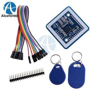 Mini PN532 NFC Module with PCB