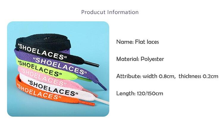 6 cores moda impressão sapatos criativos rendas