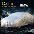 Car Cover Outdoor Anti-UV Sun Snow Rain Scratch Dust Protection Cover Waterproof For BMW 1 Series 116 116i 118 118i 120 120i