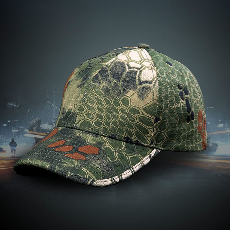 2017 Fashion Men Women Adjustable Camouflage Army Baseball Hat Cap Green Patchwork Casual Hat Polyester New brand new fashion outdoor army camo baseball cap men women tactical sun hat letter adjustable camouflage casual snapback cap