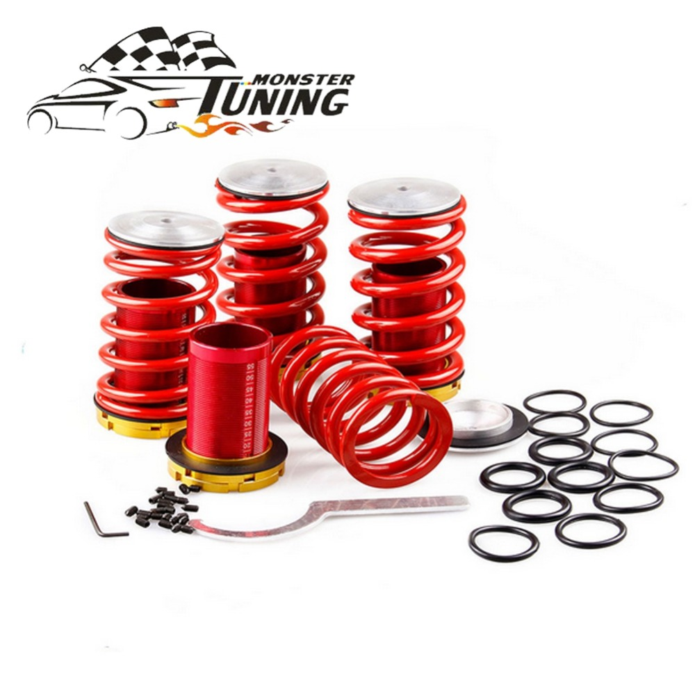Aliexpress Com Buy Coilover Suspension Kits For Honda: Aliexpress.com : Buy Tuning Monster High Quality Car
