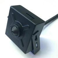 Micro 3.7mm Lens Mini Telecamera ip 720 P Sistema di Sicurezza Domestica CCTV Surveillance Piccola Onvif P2P Cam di Sostegno TF Card Slot Record
