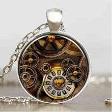 Necklace Necklace in wonderland