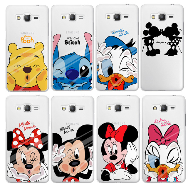 coque samsung galaxy s4 mickey