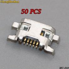 ChengHaoRan 50pcs Micro USB Jack Connector Port Charging Socket  for Motorola Moto G2 G+1 XT1068 XT1069 XT1063 XT1064 XT1072 10pc lot lcd display touch screen frame full assembly digitizer for motorola moto g2 xt1068 xt1069 xt1063