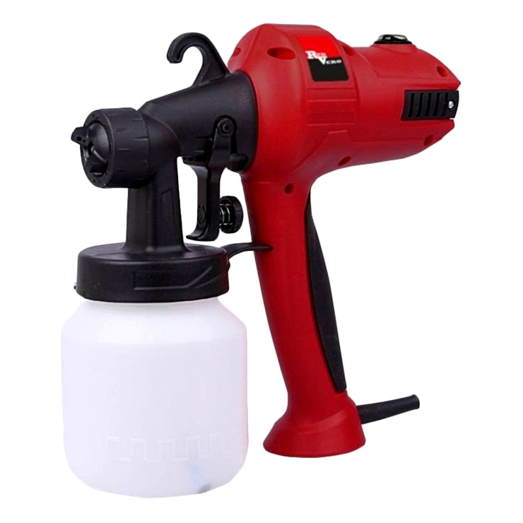 Sprayer electric RedVerg RD-PS400 (Power 400 W, volume tank 0,8 L) behringer ps400