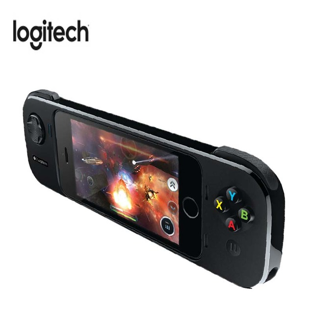 Logitech G550 Wireless Mobile Gamepad Controller Powershell With Usb