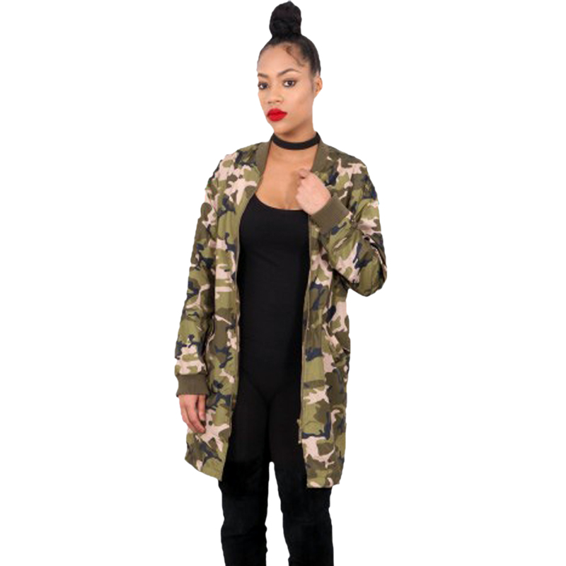 veste long militaire femme veste bombers long mixte homme et femme kaki tendance vert olive streetwe. Black Bedroom Furniture Sets. Home Design Ideas