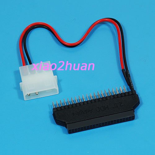 IDE 2.5 To 3.5 Inch Laptop Hard Drive Converter Adapter  Drop Shipping-U1JA