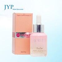 Original NewZealand JYP Certified Organic Rosehip Oil Restoring Intensive Moisturizing Improve Fine Lines Skin Care