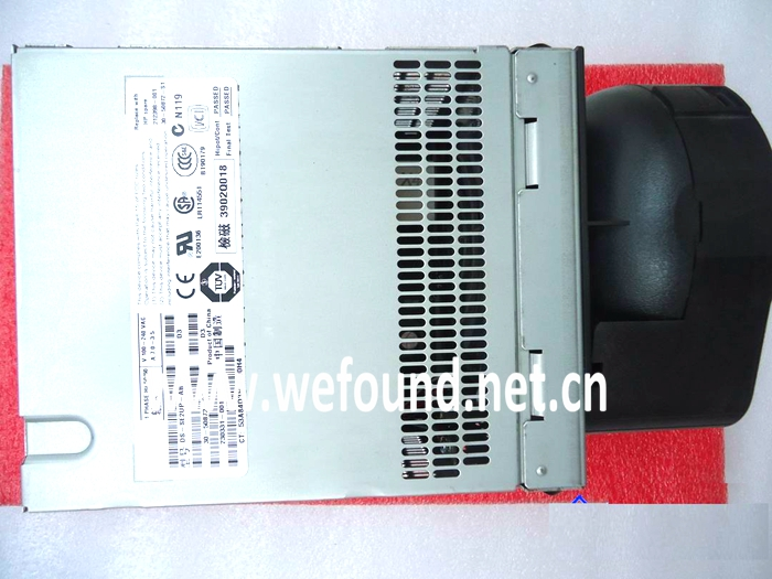 100% working power supply For MSA1000 230331-001 212398-001 212398-005 304044-001 499W Fully tested. 100% working power supply for c7000 2250w 411099 001 398026 001 power supply fully tested