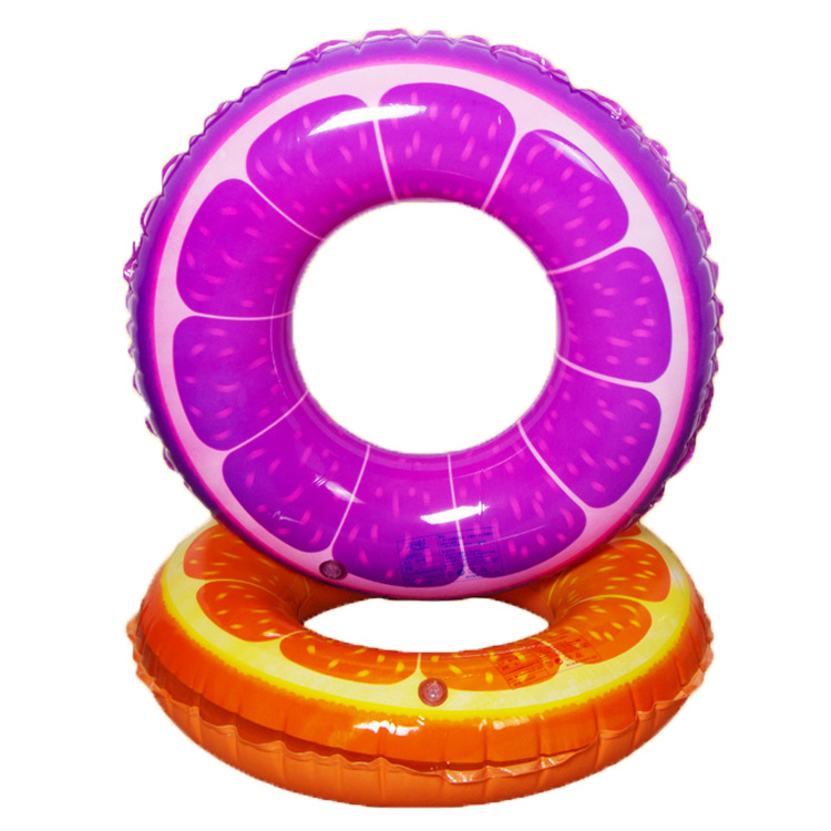 Adult baby swimming ring inflatable swim float circle - Swimming pool accessories for adults ...