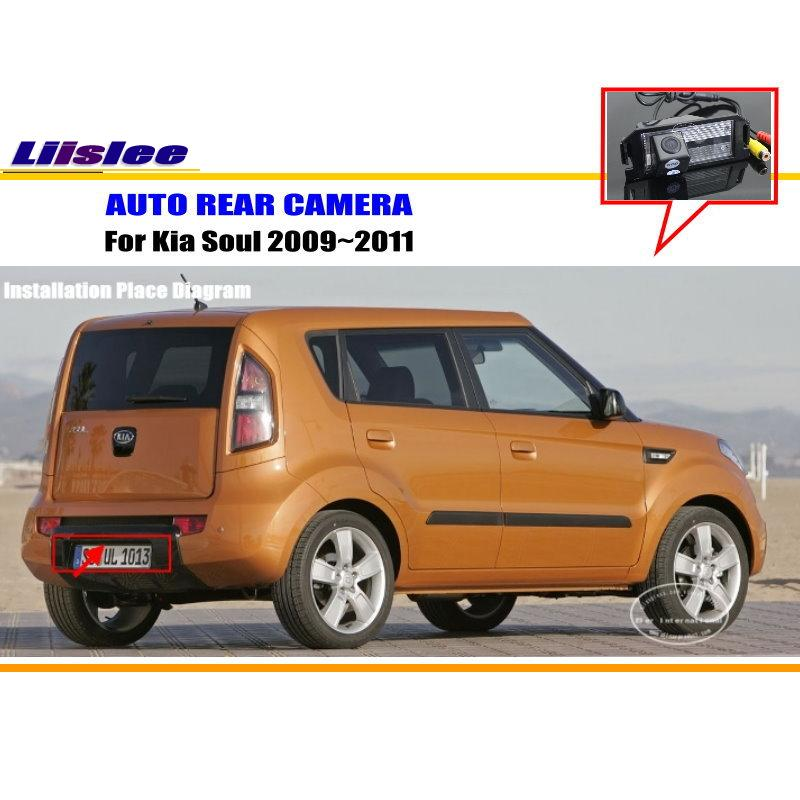 Liislee Car Rear Camera For Kia Soul 20092011 Back Parking Rhaliexpress: Kia Soul Wiring Diagram Camera At Gmaili.net