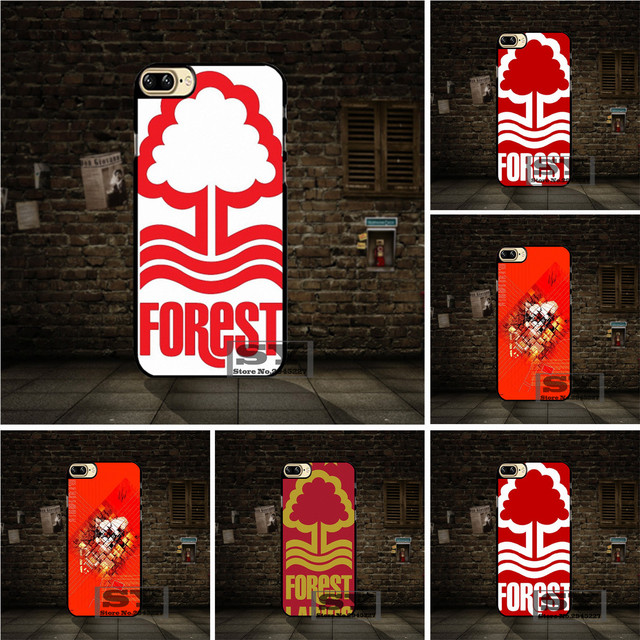 iphone 7 phone cases nottingham forest