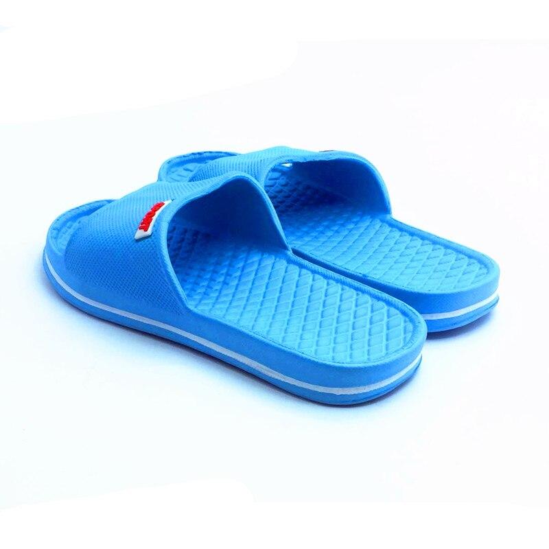 Mujeres Flip Flop Summer Beach cómodas zapatillas de masaje Mujeres - Zapatos de mujer - foto 3