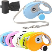 5m/8m Premium Durable Roulette For Medium Large Dog Pet Leashes Automatic Retractable Leash For Dog Walking Leads Traction Rope