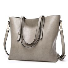 Large Size Stylish Casual PU Leather Handbag Shoulder Tote Bag for College Office Girls with Zip Closure and Adjustable Belt zip closure canvas tote bag