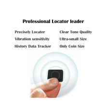 Mini GPS Tracker With Battery SOS Voice Monitor Two-way Audio GPS Locator RealTime GPS Wifi GSM Personal Tracker