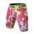 Tamanho 3XL além de Moda Shorts Homens Camuflagem Pro Magro Sweatpants Calções Quick Dry Leggings de Compressão do Sexo Masculino