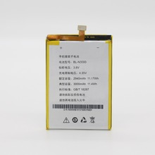 Original GIONEE Battery BL-N3000 For Gionee E6 mini battery gionee s10