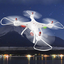 2017 new X8SW WIFI FPV 50cm big profession RC Drone 2.4G 4CH 6Axis Altitude Hold Mode RC Quadcopter RTF With 720P HD Camera