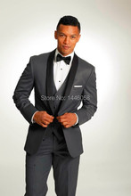 Compare Prices on Suit Dark Grey- Online Shopping/Buy Low Price ...