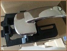 Передняя левая или правая Автомобильная внутренняя дверная ручка для NISSAN QASHQAI 2013-2007 80670-JD00E/80670JD00E 80671-JD00E