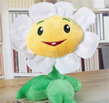 6.5inch 16cm Cute Plant Vs Zombies Series Plant Calendula Plush Toy Doll,1pcs/pack