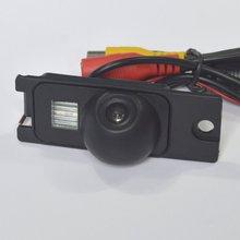 Беспроводная камера заднего вида для Volvo S60 S60L S80 XC60 XC90 V70 R XC70 1999~ 2009 камера заднего вида HD CCD ночного видения