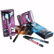 12pcs/set Yanqina eyeliner 4colors Waterproof Eyeliner Precision Liquid Eye Liner 36h
