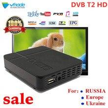 100% quality DVB T2 K2 in terrestrial receiver in set top