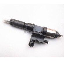 Diesel inyector de combustible 095000-5471 conjunto de inyector Common rail