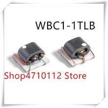 NEW 5PCS/LOT WBC1-1TLB WBC1-1TL WBC1-1 WBC1 SMT IC
