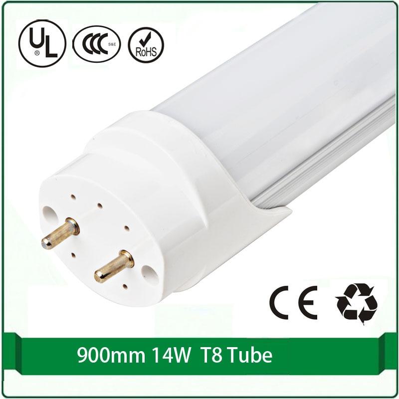 1pcs only 14W tube led 900mm led tube light led tube t8