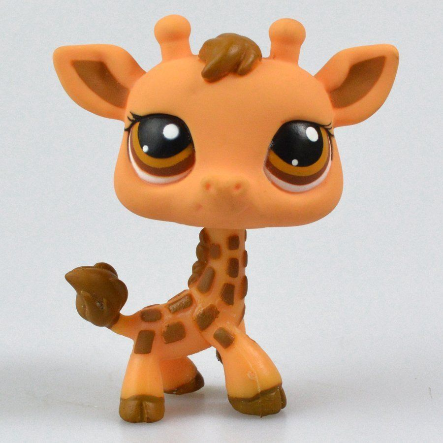 lps giraffe coloring pages - photo#35