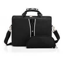 Big Capacity Nylon 13.3 Laptop bag for Macbook Air Men's Handbag Shoulder bag for Notebook 14 Inch Laptop Computer Bag 15 Inch
