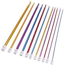 тунисское вязание крюк набор купить тунисское вязание крюк набор