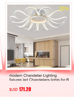 Lights & Lighting Candid Led Modern Chandelier Lighting Novelty Lustre Lamparas Colgantes Lamp For Bedroom Living Room Luminaria Indoor Light Chandeliers Ceiling Lights & Fans