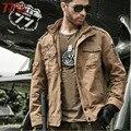Мужская куртка-бомбер 77  армейская тактическая куртка пилота hombre большого размера 6XL на осень и зиму