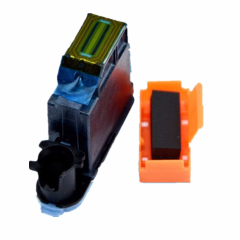 Yenidən hazırlanmış çap başlığı HP11 HP 11 C4810A C4811A - Ofis elektronikası - Fotoqrafiya 2