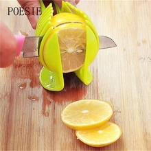 Slicer Fruits Cutter Stand Tomato Lemon