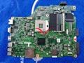 N5050 motherboard para dell inspiron 15 notebook PC 48.4 IP01.011 X6P88 DDR3 con 90 días de garantía